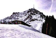 Tirol Bilder / Bilder aus meiner Heimat in Tirol - Wilder Kaiser, Kitzbüheler Horn, St. Johann in Tirol, Kitzbüheler Alpen, ...