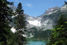 Travel - Washington/Oregon