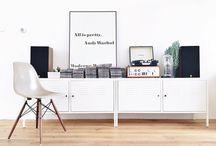 IKEA møbler