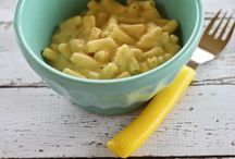 Baby & Toddler ThermoMix Recipes / Recipes to make for your baby or toddler with a ThermoMix.