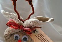 DIY Holiday Gift Ideas / by Maria Gagliano