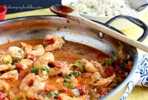 Recipes- Caribbean and Islands