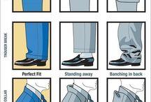 All About Men's Suit