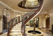 Staircases / by Sharon~Denise