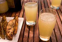 cocktails & party beverages