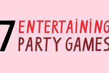 Party Games / Icebreakers