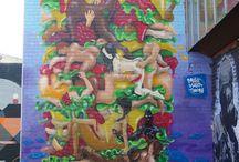 World of Urban Art : MAKATRON  [Australia]