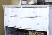 furniture / by CATHY SHELTON