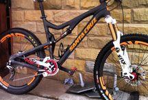 Bikes / Bmx road mtb downhill