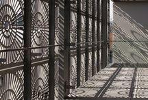 Fence&patterns