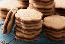 Cookie Butter Recipes (Biscoff)