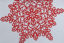 "Holiday Cards -- ""Laser Cut"" / Stand out in the crowd with a unique and intricate Greeting Card Collection laser cut card.  Let someone know they are outstanding! - See more at: http://greetingcardcollection.com/holiday-cards-laser-cut"