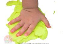 Kids craft and activities