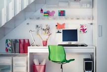 Apartment Ideas / by Catherine DeFino