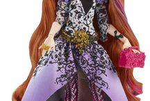 Ever after high / This stuff is cool