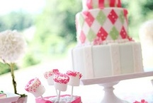 Party planning / by Christina VanLaningham