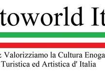 Ristoworld Italy / Associazione Socio Culturale. Il nostro Organico è formato da un Network di professionisti della ristorazione&hotellerie italiana sparsi in tutto il Mondo, che lavorano in 70 Paesi del Mondo.  Attraverso il Website i membri del gruppo condividono idee, conoscenze, immagini, consigli, segnalazioni di eventi sagre e tanto altro ancora del Made in Italy nel Mondo