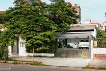 Casas <3