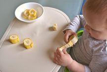 1-1,5 year Montessori Activities