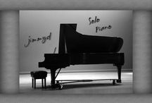 Romancing You / A little romantic piano music for lovers like you! From my piano to you! :)  ~jimmy
