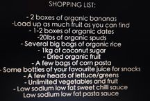 lista spesa
