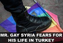 LGBT & Homophobia