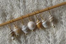 stitch markers / by Krista Lahner