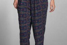 gypsy pants for carmin