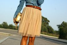Fashion; S/S 2014