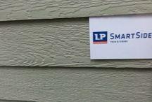 LP SmartSide Durability & Beauty