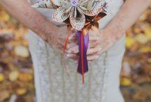 Heidi's wedding DIY ideas