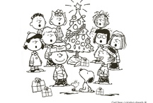 Charlie Brown Christmas Party / by Leigh Craddock