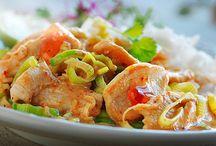 Food- thai