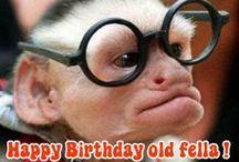 humorous birthday