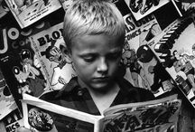 l'enfance des autres / by ernesto pezzi
