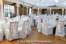Perfect Weddings Altrincham - Sam Rigby Photography - 8th October 2016 / Beautiful Venue Decor by Perfect Weddings, Altrincham (perfectweds.co.uk) at the Mere Court Hotel on the 8th October 2016 - Sam Rigby Photography #VenueDecor #Wedding Decor