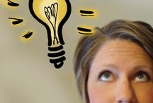 The Quick Split® Blog / Blog articles written by Tina Gehlhausen, Owner of The Quick Split LLC