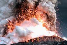 volcano*