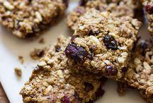 ★ Ontbijt Inspiratie ★ / Een groepsbord met lekkere & gezonde ontbijt recepten! Wil jij ook mee pinnen op dit bord? Stuur dan een email naar - happyhealthyroxanne@gmail.com