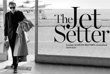 I'm a Jet-Setter  / by Ariana Pierce