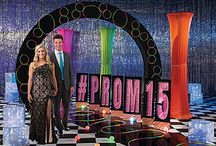 Hashtag Prom / What's more popular than a Hashtag? / by Stumps Party