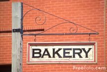 So You'd Like To Own A Bakery... / by Amy Morgeson