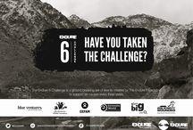 Endure 6 Challenge
