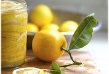 Lemons, Lemons all around the house