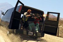 Games / GTA 5 Online Heists leak, Xbox One Destiny fans lose out, Halo patch latest