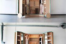 Standalone Wardrobe