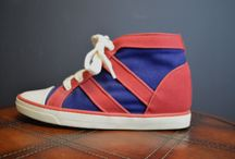 Fabulous Designer Sneakers