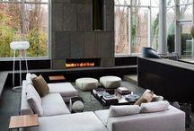 24 Perfect Livingrooms