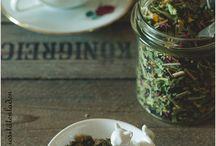 Teetied ~ Teezeit / by Kleiner Kuriositätenladen