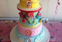 Amazing cakes :) / Cakes that I think are amazing :)
